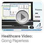 Watch Healthcare Video: Going Paperless
